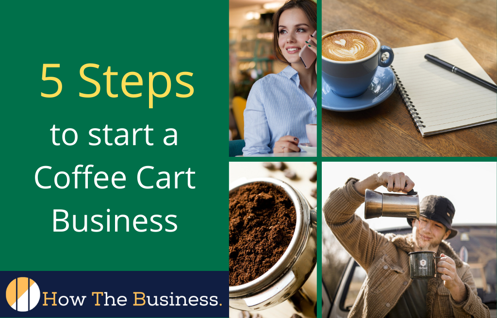 coffee cart business